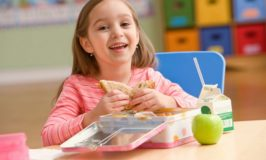 Healthier School Lunch and Snack Ideas