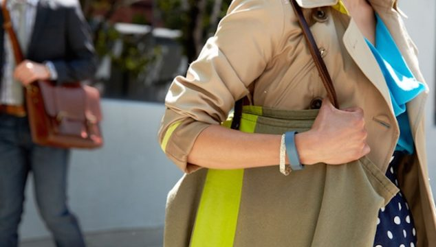 3 Ways to Use Fitness Trackers to Trim Down