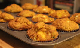 Best Pumpkin Muffins