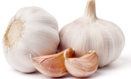 Six Foods to Help Fight Colds