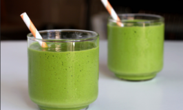 "Is Your ""Healthy"" Green Smoothie Making You Fat?"