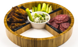 Win This Great Appetizer Tray! (Just in time for Super Bowl Sunday)