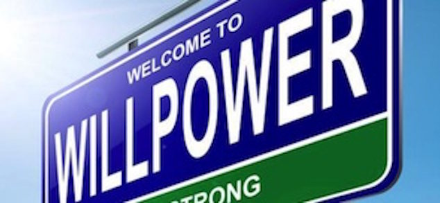 5 Ways to Strengthen Your Willpower