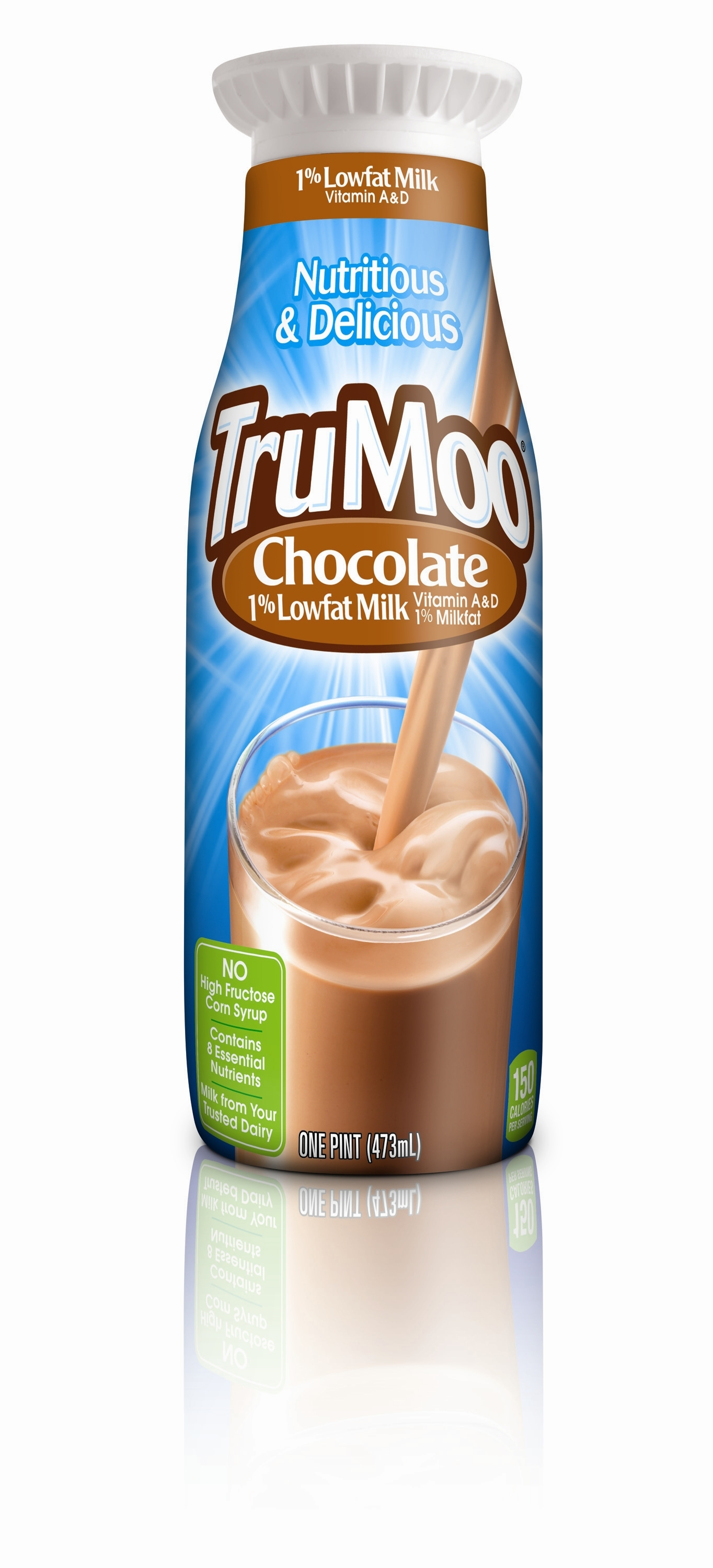 Why Chocolate Milk Is the Perfect Recovery Drink -