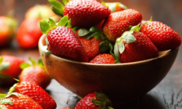 9 Things You Didn't Know About Strawberries