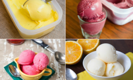 These Are the Healthiest Ice Creams