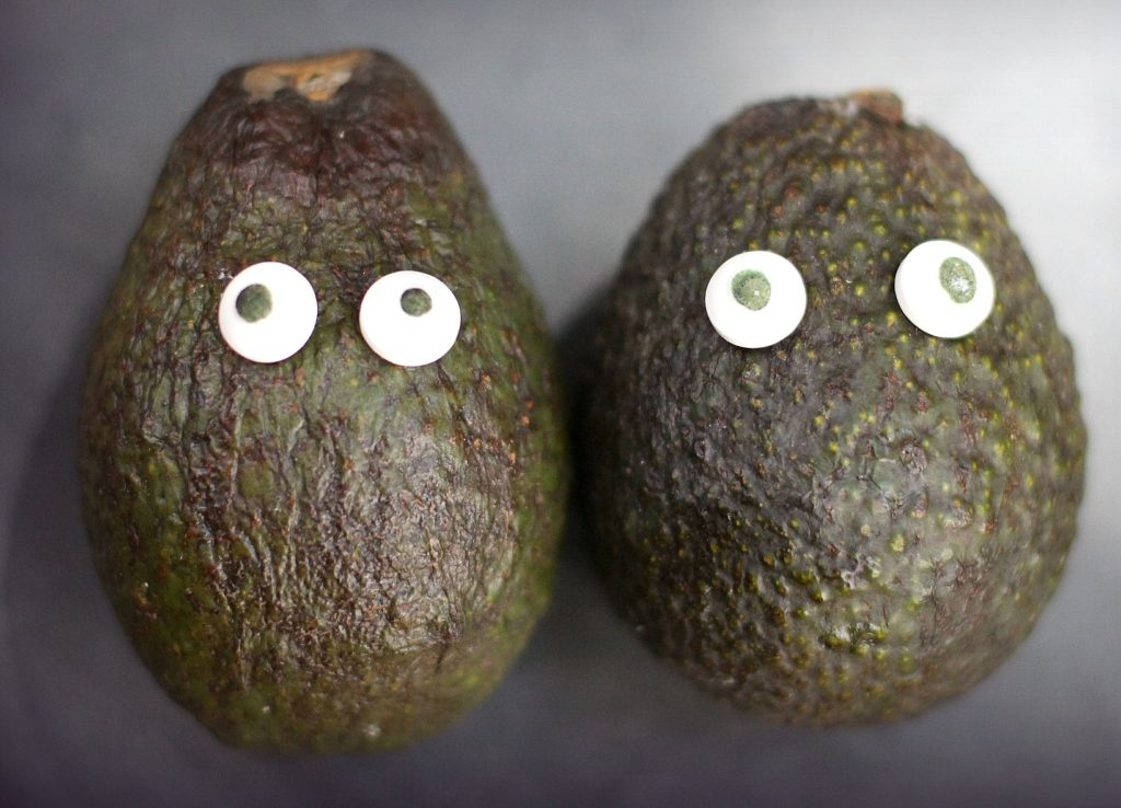 Imperfect Avocados
