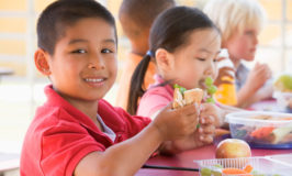 A Lesson Plan in Back to School Nutrition