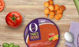 A Nutritionist's Take On Oprah's New Food Line
