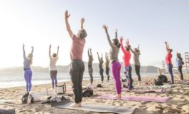 Win Free Passes to Outdoor Yoga in San Francisco