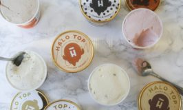 A Nutritionist's Take on Halo Top and Other Ice Cream Swaps