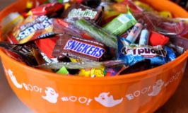Five Healthy Ways to Use Leftover Halloween Candy