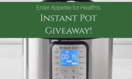 Enter Our Instant Pot Giveaway Today!