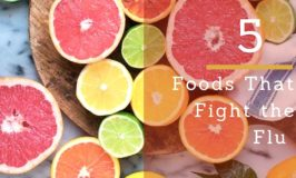 Foods That Fight the Flu