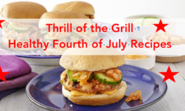 healthy july 4th recipes