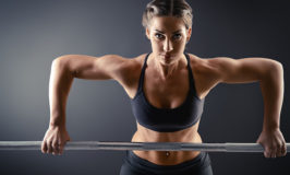 10 Surprising Health Benefits of Strength Training
